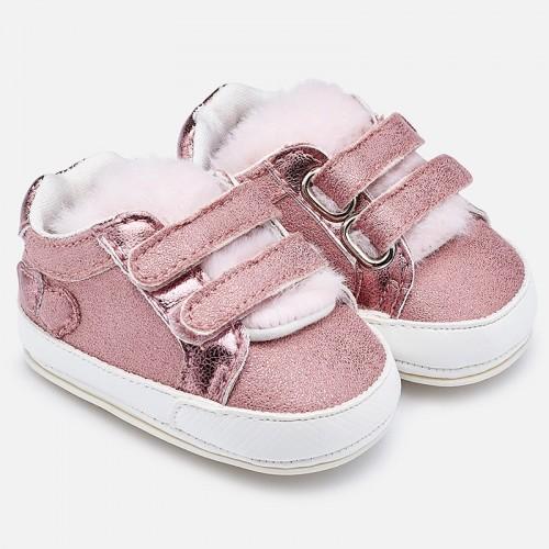 Pantofi sport fete Mayoral Roz 9933TI18RZ